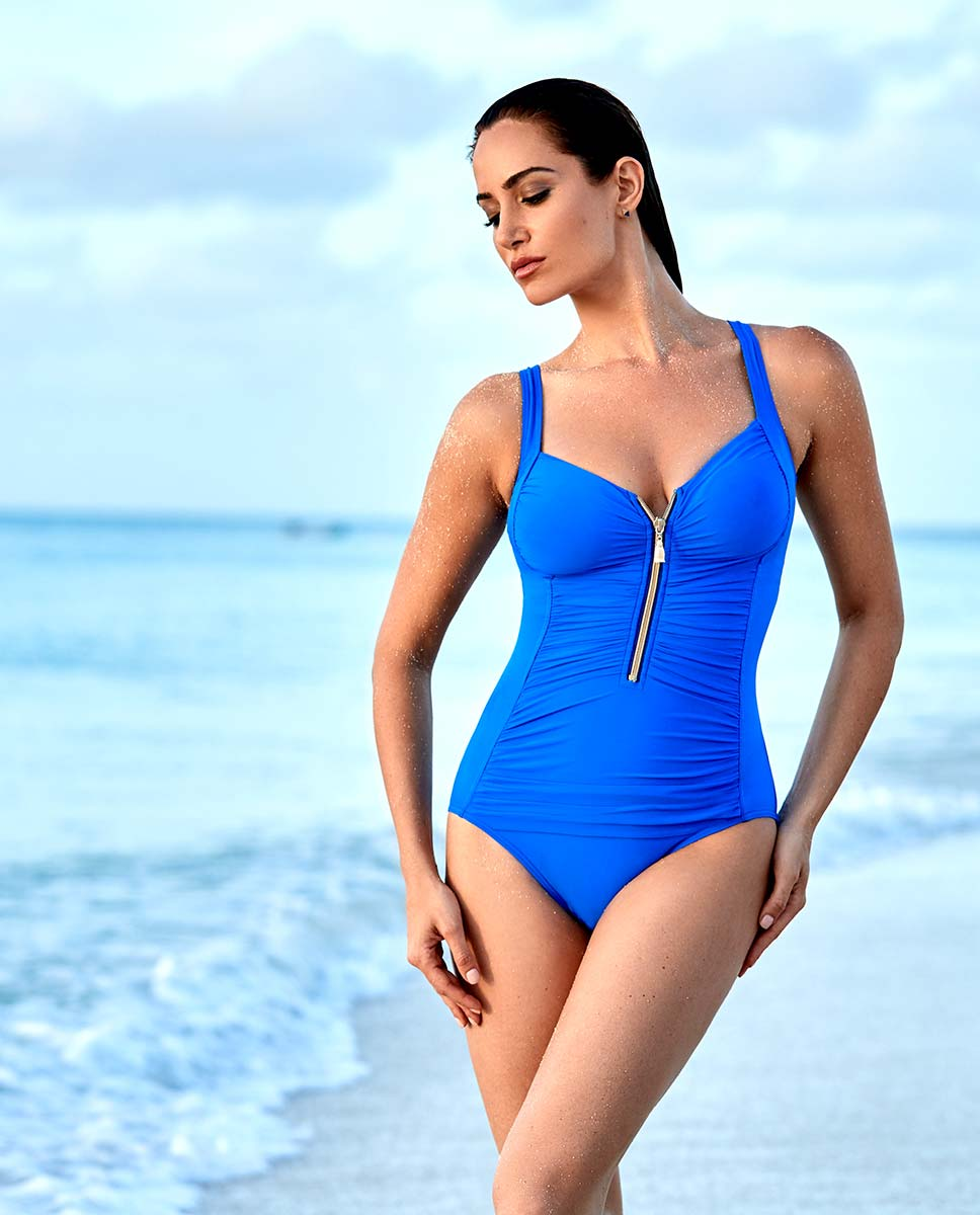 e4ee0bbc6f4 Slimming Swimsuits and Plus Size Swimwear