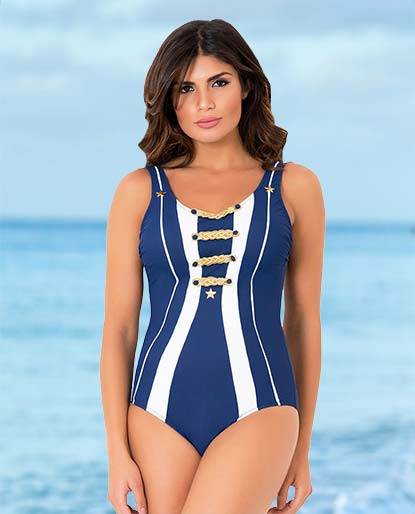 72b186cb4a Slimming Swimsuits and Plus Size Swimwear | Shop Tankinis, One Piece ...